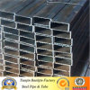 Semibright Square Steel Tubes