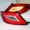 Accent / Verna LED Rear Lamps for Hyundai Wh