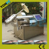 Vegetable Meat Cutting and Blending Machine Bowl Cutter