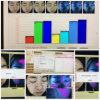 Original Factory 3D Skin Tester Visia Skin Analyzer