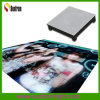 High Brightness P25 LED Video Dance Floor Screen Display IP65