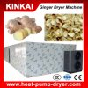 Touch Screen Operation Ginger Dryer