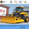 Yutong Wheel Bulldozer for Discount Sale