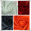 Polyester Warp Knitting Spandex Satin Fabric