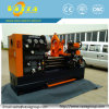 Big Hole High Precision Lathe Machine Manufacturer with Best Price