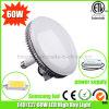 High Power E40 60W LED High Bay Lamp for Warehouse Lighting