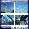 Steel Structure Roof Purlins with SGS Standard