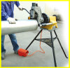 1500W Hydraulic Roll Groover Machine with Foot Switch