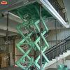 Floor Mounted Stationary Scissor Lift From Jinan Sinicmech