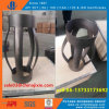 Oilfield Seamless Pipe Integral Bow Spring Centralizer