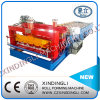 840 Glazed Roofing Tile Roll Forming Machine