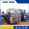 China Small Petrol Truck