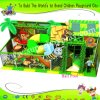 Kids Plastic Soft Commercial Indoor Playground with Ball Pool