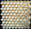 Aluminium Mosaic, Mosaic, Metal Mosaic Tile