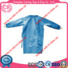 Disposable Surgical Nonwoven Isolation Gown with Knitted Cuff