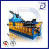 Metal Coil Waste Aluminum Steel Copper Baler Machine
