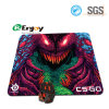 Hot Selling High Qualtiy Rubber Game Mouse Pad Mousepad