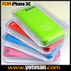 Universal External Battery Case Cover for iPhone 5 5c 5s
