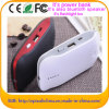 High Quality 2000mAh Mobile Power Bank Bluetooth Speaker with Flashlight (PB-01)