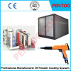 Powder Coating System for Painting Aluminum Sections with Good Quality