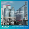 CNC Processing Maize Storage Silo