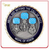 Hot Selling Custom Soft Enamel Metal Souvenir Coin