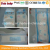 Free Samples Colored Disposable Cotton Baby Diapers on Made in China