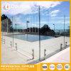 Frameless Glass Railing Stainless Steel Spigot Swimming Pool Fence