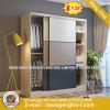 Modern Steel Metal Base Fabric Upholstery Leisure Chair (HX-8ND9632)