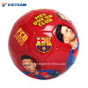 Custom Photo Printing PVC Recreation Soccer Ball