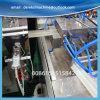 PE Plastic Profile Extruder Making Machine