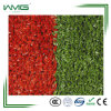 Red Color Attificial Turf Grass for Football Field