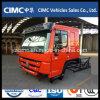 HOWO Truck Cabin LHD Hw76 Truck Cabin