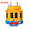 Birthday Cake Bounce House Chb728