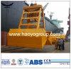 Remote Control Hydraulic Grab for Bulk Cargo