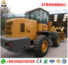 Construction Machine 3 Ton Front End Mini Small Wheel Loader with Ce Certificate Zl936