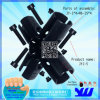Black Coated Pipe Joint for Pipe Rack (JYJ-5)