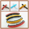 Fashion Charm New Design Plastic Pave Bar Charm Jewelry (3024)