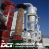 Heat Transfer Oil Furnace Gypsum Stucco Calciner Production Line