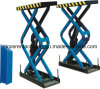 Useful Scissor Hydraulic Car Lifts (SL3.2)