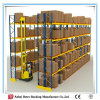 Q235 Steel Ce Cetificated Storage Pallet Metal Shelf Rack