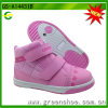 New Style Buckle Canvas Skate Casual Ankle Shoes for Girl