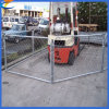 (Factory) 12 Gauge Galvanized Chain Link Wire Mesh