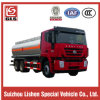 Hot Sale Tri-Axle 20000L Heavy Truck with Oil Tank