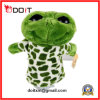 Hot Sale Lovely Kids Animal Frog Hand Puppets