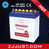 Car Battery, Rechagrgeable Lead Acid Battery, Dry Charged Battery NS40ZL