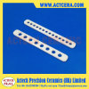 Customized Machining Zirconia Ceramic Bar/Plate