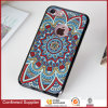 Newest Maya Civilization Pattern Printing Plastic Mobile Phone Case