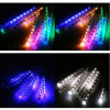 Attractive Outdoor Decoration IP65 LED Hollow/SMD Meteor Tube Light
