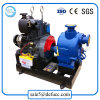 3 Inch Diesel Engine Self Priming Mud Pumps for Sale
